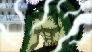 [Fairy Tail] Elfman Vs. Bacchus AMV - Breathing