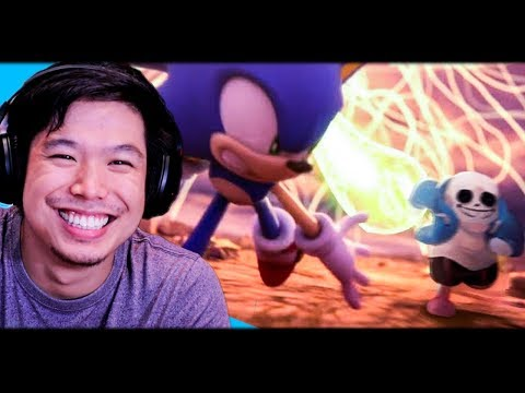 Reacting To Smash Ultimate World Of Light Memes