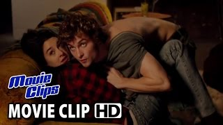 WHITE BIRD IN A BLIZZARD Movie Clip 'Therapist' (2014) - Shailene Woodley HD