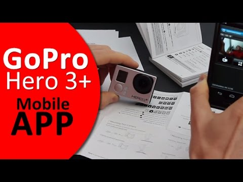 Xxx Mp4 GoPro Hero 3 App View Finder Playback And Remote Control From Your Phone Android And IPhone 3gp Sex