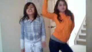 Lady GaGa- Just Dance Spoof