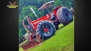 O Trator mais Top Tunado - Tractor Tuning!