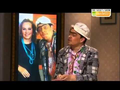 Silvestre Dangond en The Susos Show
