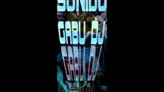 Anaconda - tanto amor -  Dj Gabu