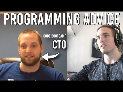 Xxx Mp4 Programming Advice From Code Bootcamp CTO Ben Nelson Lambda School 3gp Sex