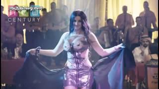 اغنية عبدالباسط حمودة اللي عاجبني فيك حصري من فلم عنترو بيسة