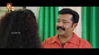 ക്ഷണപ്രഭാചഞ്ചലം   Kshanaprabhachanjalam   EPISODE 10  Amrita TV [2018]