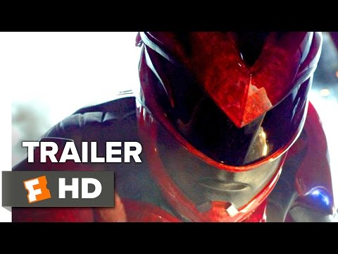 Xxx Mp4 Power Rangers Trailer 1 2017 Movieclips Trailers 3gp Sex