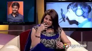 Sivakarthikeyan Speaks on Phone with Anirudh