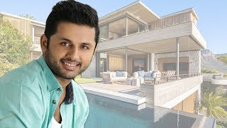 Nithin LifeStyle , Biography , Net Worth , Favourites, family And Gallery 2018 | Movie Sarkar