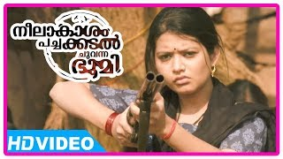 NPCB Movie Scenes   Ami Hrid Majhare Song   Dhritiman Chatterjee recollects past   Dulquer Salmaan