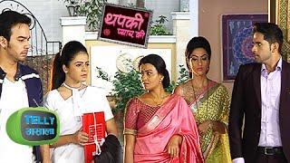 Thapki Becomes Bihaan's lawyer To Prove His Innocence   Thapki Pyaar Ki   Colors