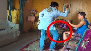 COCAINE PRANK ON MOM! GONE WRONG