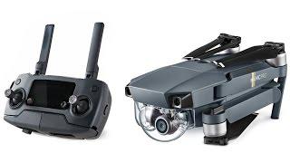 Best 4K Drones 2016/2017 - Top 5 Camera Drones