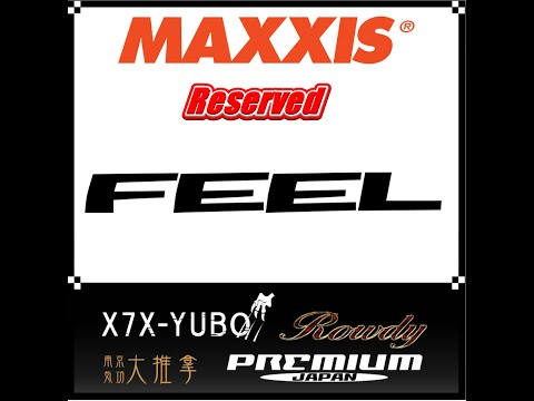 【YUBO走】Supported by Rowdy,MAXXIS&DELTA走行会 FEELクラス drift