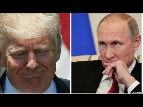 Trump will meet Putin for the first time on the sidelines of G20 BBC News