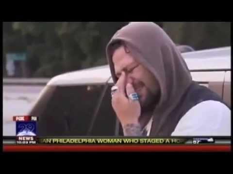 Bam Margera's Reaction to Ryan Dunn's death