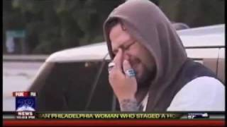 Bam Margera's Reaction to Ryan Dunn's death
