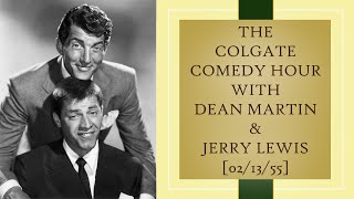 The Colgate Comedy Hour:  February 13 1955