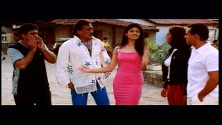 Jacky Shroff Proposes to Pooja Batra (Kahin Pyaar Na Ho jaye)