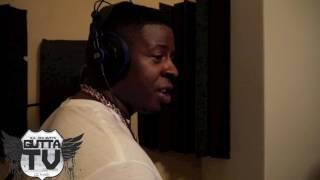 Blac Youngsta Records His Last Verse Of 2016