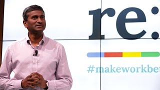 The science of storytelling | Prasad Setty, Google People Analytics