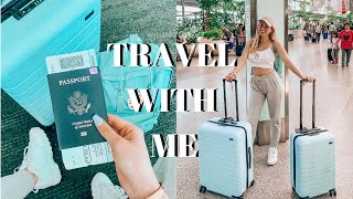TRAVEL WITH ME to Seoul, South Korea!