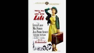 Lili (Hi-Lili Hi-Lo)   original sound track  リリー オリジナル・サウンド・トラック
