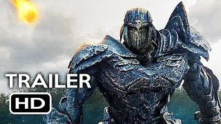 Transformers 5: The Last Knight Secret History Trailer (2017) Mark Wahlberg Action Movie HD