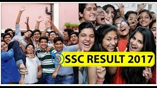2017 SSC Result Bangladesh Education Board [SSC Exam Result 2017]