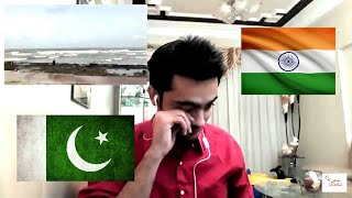 PAKISTANI REACTION ON INDIAN AND PAKISTANI NATIONAL ANTHEM