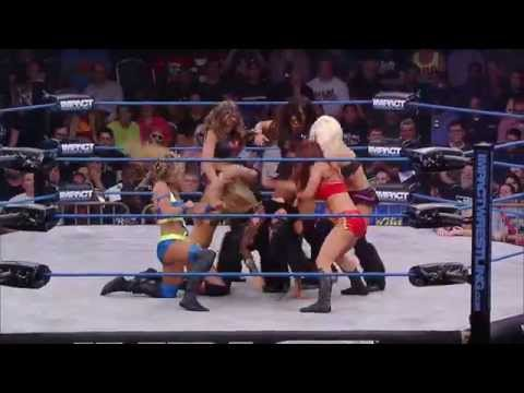 Xxx Mp4 Knockouts Battle Royal For The 1 Contender To The Title Sept 17 2014 3gp Sex