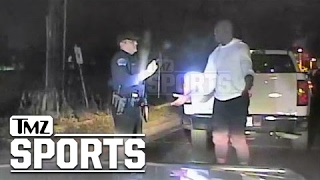 Vince Young DWI --