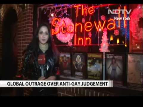 Xxx Mp4 Americans Criticize Indian Supreme Court S Ban On Gay Sex 3gp Sex
