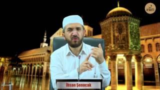 İslamda Kader - İhsan Şenocak Hoca