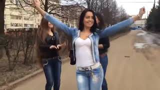احلى رقص سوري بنات