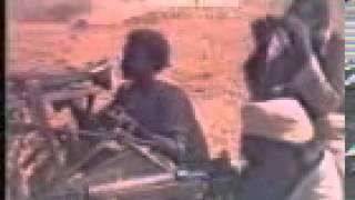 DAGAALKII SOOMAALIYA KUQAADAY Itoobiya 1977 Somali War to Ethiopia by Somali Nationalist Party