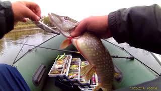 рыбалка на щуку в иванове