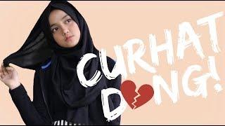 CURHAT DONG! (KEHILANGAN DUIT + TIPS TEGAR)