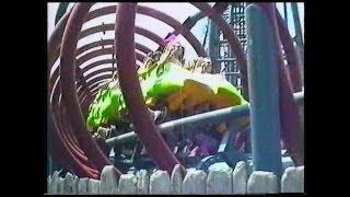 Viper, Six Flags Great Adventure 1997.