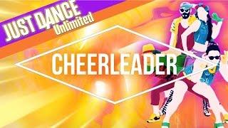 Just Dance Unlimited - Cheerleader (Felix Jaehn Remix) by OMI - Official [US]