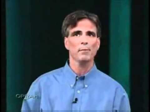 Inspirational Speech by Dr  Randy Pausch On the Oprah Winfrey Show  The Last Lecture   Dr  Pausch Pa