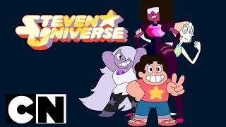 Steven Universe - Hour of Video Clips