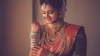 Actress Shilpa Bala & Vishnu - The VishWedding by Coconut Weddings [Watch HD]