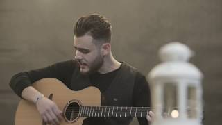 Ibrahim Al Amir - Eza Ma -Exclusive (Official Music Video) | ابراهيم الأمير - اذا ما - الكليب الرسمي