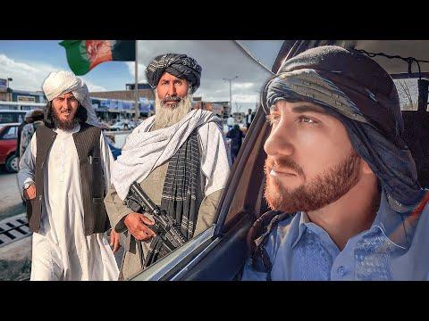I m Back in AFGHANISTAN Exploring KABUL