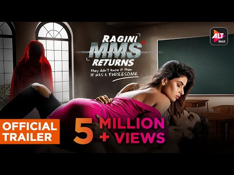 Xxx Mp4 RAGINI MMS RETURNS Official Trailer HD Streaming 19th October 3gp Sex