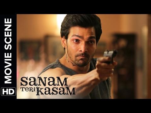 Xxx Mp4 Harshvardhan Gets Aggressive In Love Sanam Teri Kasam Movie Scene 3gp Sex