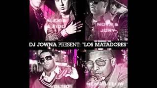 Alexis & Fido, Nova & Jory, Ñengo Flow y Voltio - Los Matadores