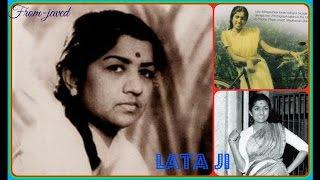 LATA JI-Film-SHEESHAM-1952-Muskurahat Tere Hothon Ki-[ Great Melody ]